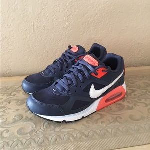 Nike Air Max IVO Thunder Blue/White Sneakers Sz. 9